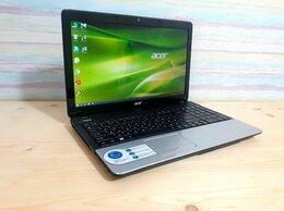 Ноутбуки - Ноутбук Acer в хорошем состоянии с 4мя озу, 2видео, 0