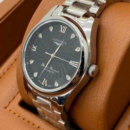 Наручные часы - Мужские наручные часы Longines, 0