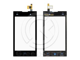 Дисплеи и тачскрины - Тачскрин для ZTE V815W/МТС Smart Start/Beeline Sm, 0