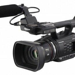 Видеокамеры - Видеокамера panasonic ag-ac90en, 0
