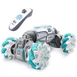 Радиоуправляемые игрушки - Радиоуправляемый внедорожник Твистер G-сенсор…, 0