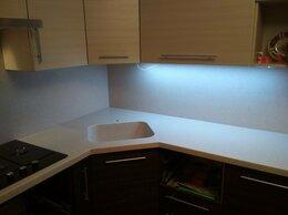 Мебель для кухни - Столешница с интегрированной мойкой и фартуком…, 0