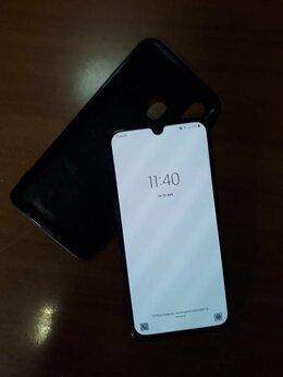 Мобильные телефоны - Samsung a40 чёрный 64гб, идеал, торг, 0