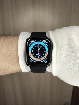 Умные часы и браслеты - Smart Watch Series 6, 0