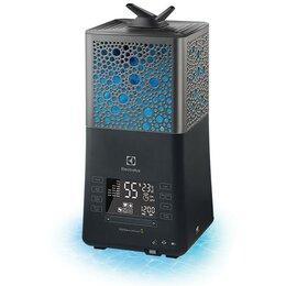 Очистители и увлажнители воздуха - Увлажнитель-ecoBIOCOMPLEX ультразвуковой Electrolux EHU-3810D YOGAhealthline, 0