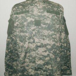 Военные вещи - Китель/рубашка армии США в расцветке ACU AT-Digital.  L 52-54., 0