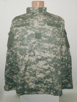 Военные вещи - Китель/рубашка армии США в расцветке ACU…, 0