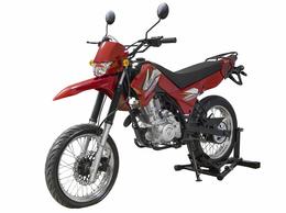 Электромобили - Мотоцикл Lifan (Лифан) LF200GY - 3U (Road Tire), 0
