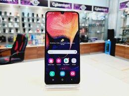 Мобильные телефоны - Samsung A50 / 6/128 / Гарантия, 0