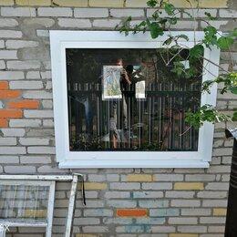 Окна - ПВХ окна, 0