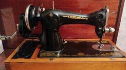 Швейные машины - Швейная машинка Подольск (пмз), 0