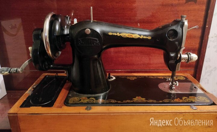 Швейная машинка Подольск (пмз) по цене 1800₽ - Швейные машины, фото 0