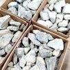 Камни для бани Порфирит по цене 18₽ - Камни для печей, фото 3