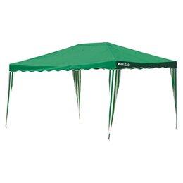 Аксессуары для садовой мебели - Тент садовый , 2,5*2,5/2,4 Camping// Palisad, 0