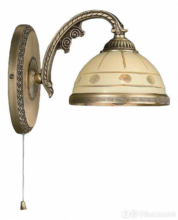 Бра Reccagni Angelo 7004 A 7004/1 по цене 13350₽ - Бра и настенные светильники, фото 0
