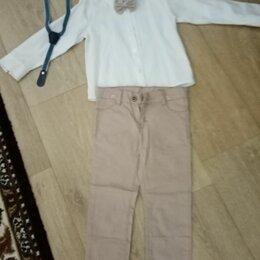 Комплекты и форма - Праздничный костюм на мальчика , 0