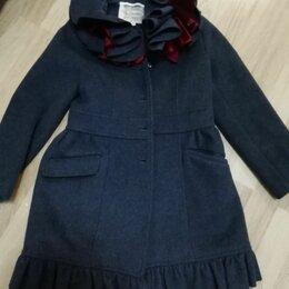Пальто и плащи - Пальто для девочки, 0