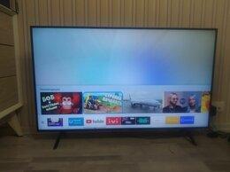 Телевизоры - SAMSUNG LED телевизор Модель: UE55NU7170U, 0