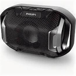 Портативная акустика - Портативная беспроводная Philips SB300B, 0