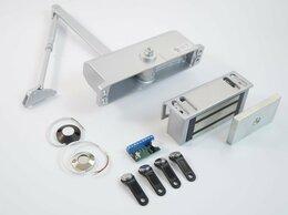 Замки электромагнитные - Комплект электромагнитного замка , 0