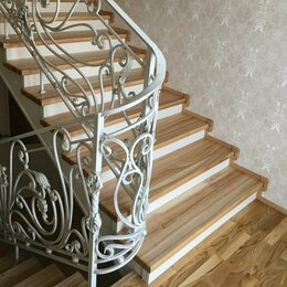 Лестницы и элементы лестниц - Лестница на этаж, 0
