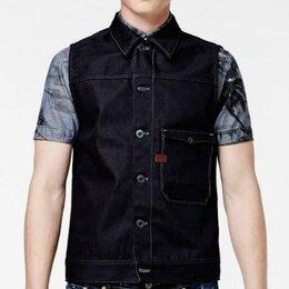 Жилеты -  G-Star Raw Hunter Vest, 0