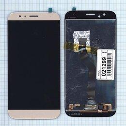 Дисплеи и тачскрины - Модуль (матрица + тачскрин) для Huawei G8…, 0