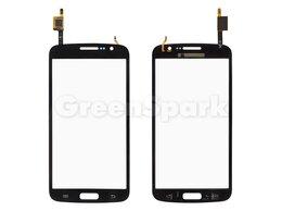 Дисплеи и тачскрины - Тачскрин для Samsung G7102 Galaxy Grand 2 Duos /…, 0