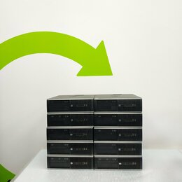 Настольные компьютеры - Системный блок Core i3 3210/4/HDD160 - 30шт, 0