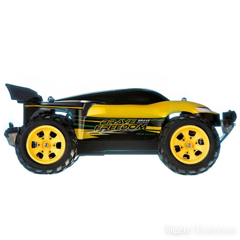 Радиоуправляемая машинка Smart Racing Car (RCSB-002, желтый) по цене 5390₽ - Радиоуправляемые игрушки, фото 0