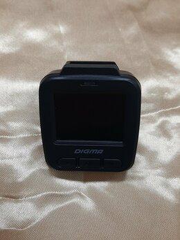 Видеорегистраторы - Видеорегистратор Digma FreeDrive 112, 0