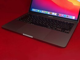 Ноутбуки - MacBook Pro 13 Retina M1 8Gb 256SSD Touch Bar…, 0