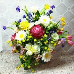 Цветы, букеты, композиции - Интерьерная композиция 53, 0