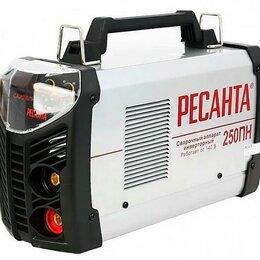 Сварочные аппараты - Сварочный аппарат РЕСАНТА САИ-250ПН (MMA)…, 0