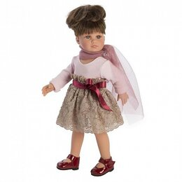 "Куклы и пупсы - Кукла ""ASI"" Нелли, 40 см (254690), 0"