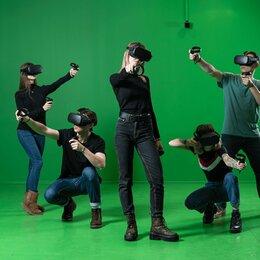 Организация мероприятий - Игровой клуб виртуальной реальности, 0