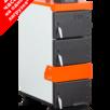 Твердотопливный котел TIS PLUS DR 22 по цене 114500₽ - Отопительные котлы, фото 0