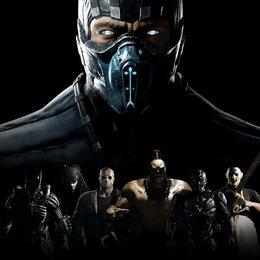 Игры для приставок и ПК - Mortal Kombat XL (New)[PS4, русские субтитры], 0