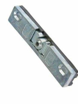 Замки - Защёлка роликовая для двери пвх , 0