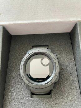 Умные часы и браслеты - Часы Garmin Instinct, 0