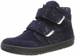 Ботинки - Демисезонные ботинки superfit р. 27-18 см, 0