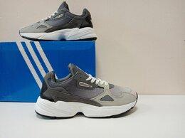 Кроссовки и кеды - Кроссовки Adidas Falcon , 0