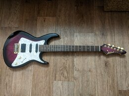 Электрогитары и бас-гитары - Электрогитара Aria Pro II Viper Series, 0