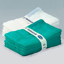 Чистящие принадлежности - Сигма Мед TELASORB (7605631) салфетки со вшитой р/к пластиной и петлей нестер..., 0