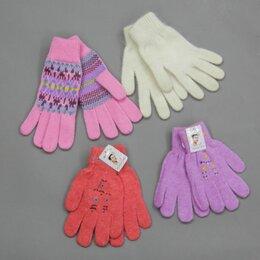 Перчатки и варежки - Перчатки  варежки новые, 0