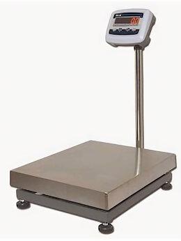 Напольные весы - Весы напольные MAS PM1E-100-4050, 0