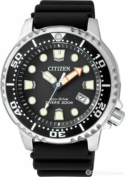 Наручные часы Citizen BN0150-10E по цене 31010₽ - Умные часы и браслеты, фото 0