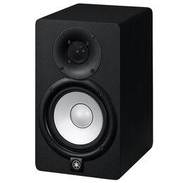Оборудование для звукозаписывающих студий - Yamaha HS5 Монитор студийный, 0
