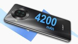 Мобильные телефоны - Стильный смартфон с камерой Sony, 0