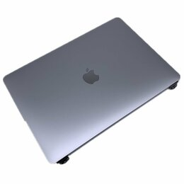 Прочие комплектующие - Дисплей MacBook Air 13 2018 2019 A1932 Space Gray, 0